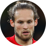 Daley Blind image