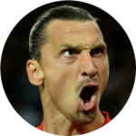 Zlatan Ibrahimovic image