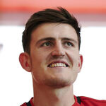 Harry Maguire image